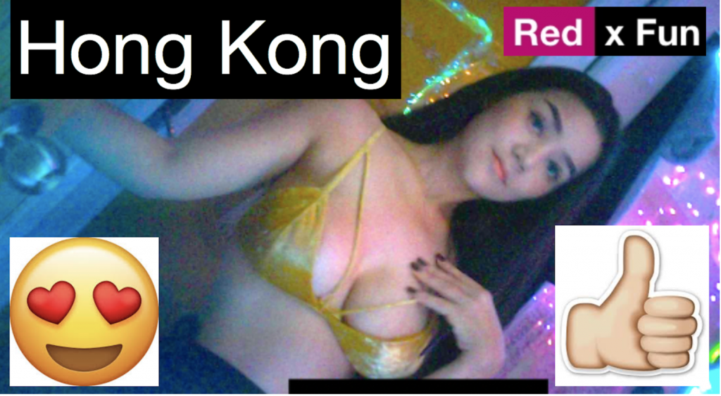 Sex in Hong Kong