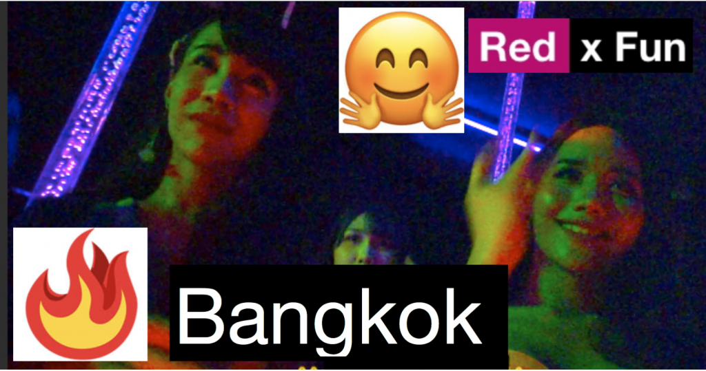 Sex in BangKok – Thailand