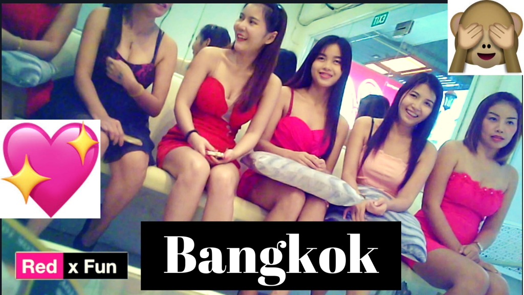 Sex in Bangkok – Body Massage