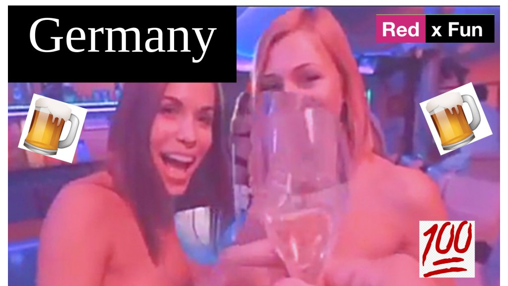 Sex in Germany